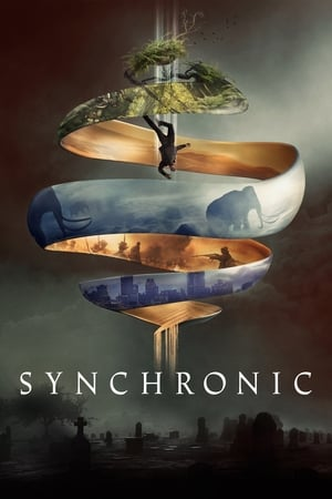 Poster Synchronic 2020