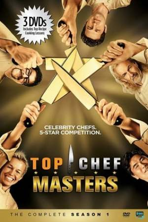 Image Top Chef Masters