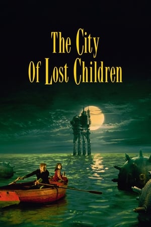Image The City of Lost Children