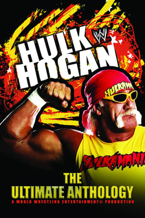 Image WWE: Hulk Hogan: The Ultimate Anthology