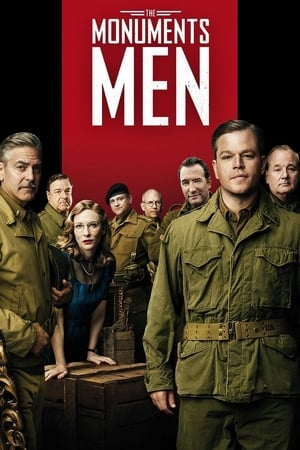 Image The Monuments Men