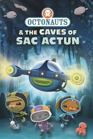 Image Octonauts and the Caves of Sac Actun