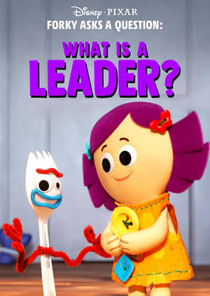 Image Forky Asks a Question: What Is a Leader?