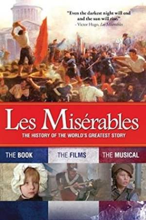 Image Les Miserables: The History of The World's Greatest Story