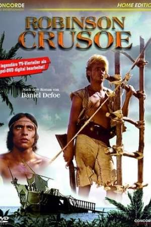 Image The Adventures of Robinson Crusoe