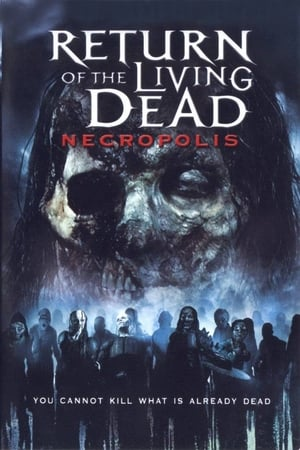 Image Return of the Living Dead: Necropolis