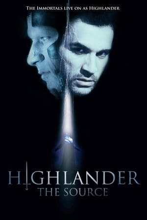 Image Highlander: The Source
