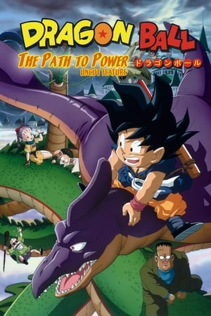 Dragon Ball: The Path to Power