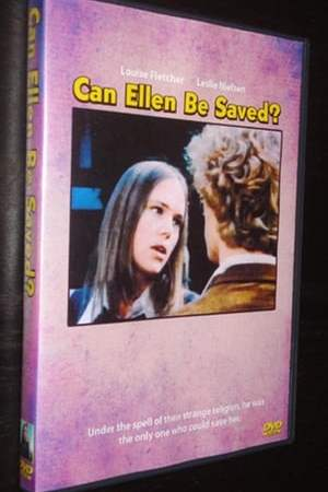 Image Can Ellen Be Saved?