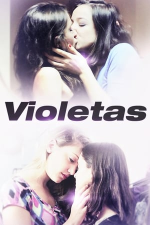 Sexual Tension: Violetas