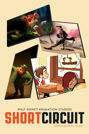Image Walt Disney Animation Studios: Short Circuit Experimental Films