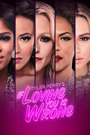Image Tyler Perry's If Loving You Is Wrong