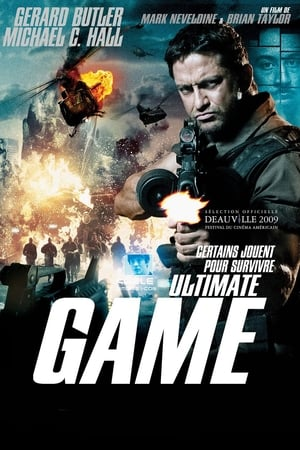 Image Ultimate Game