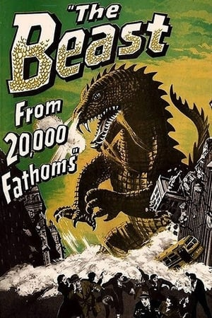 Image The Beast from 20,000 Fathoms