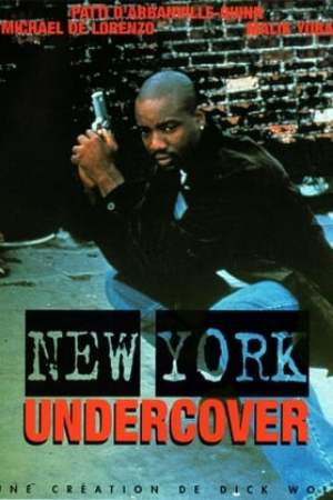 Image New York Undercover