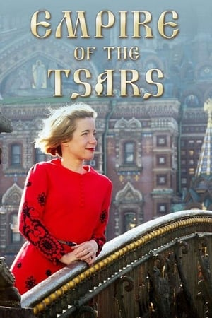 Image Empire of the Tsars: Romanov Russia with Lucy Worsley