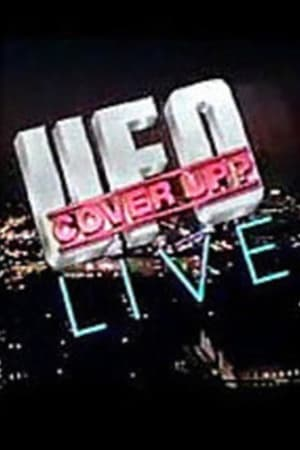 UFO Cover-Up?: Live!