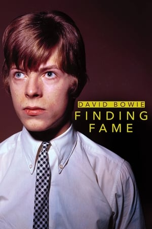 Image David Bowie: Finding Fame