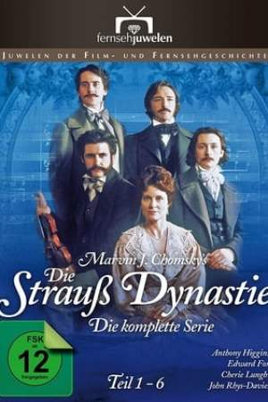 Image The Strauss Dynasty