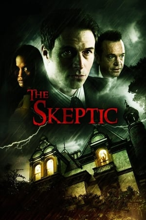 Image The Skeptic