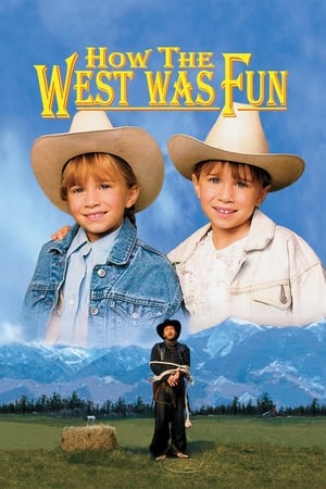 Image How the West Was Fun