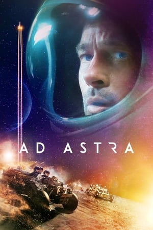 Poster Ad Astra 2019