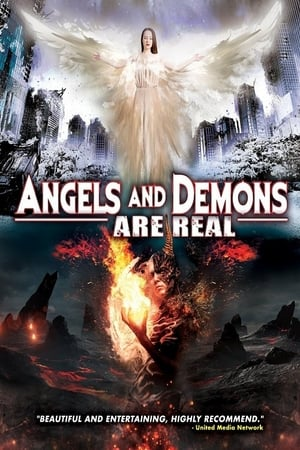 Angels and Demons Are Real