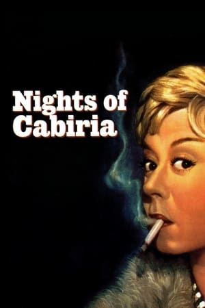 Image Nights of Cabiria