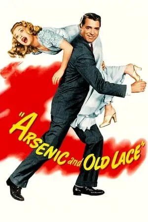 Image Arsenic and Old Lace