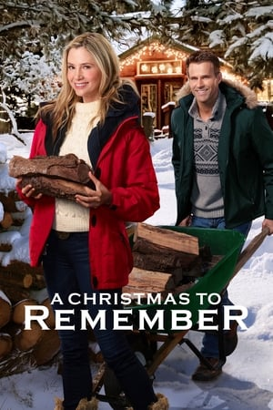 Image A Christmas to Remember