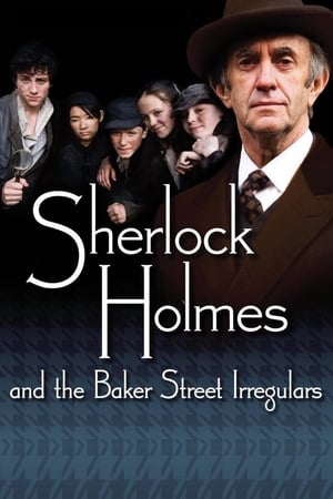 Image Sherlock Holmes and the Baker Street Irregulars