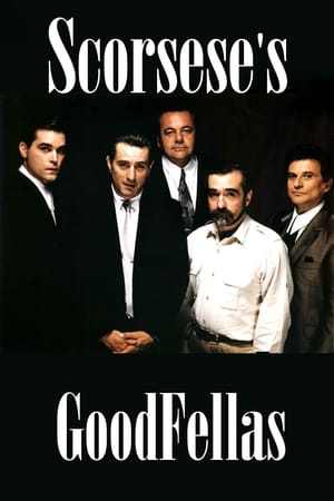 Image Scorsese's Goodfellas