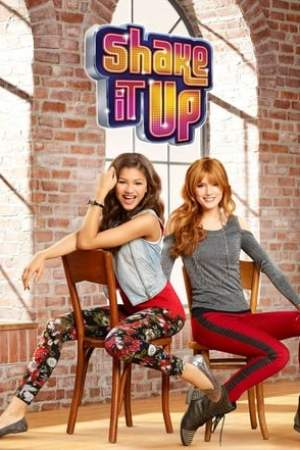 Image Shake It Up