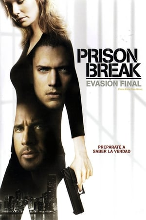 Image Prison Break: Evasión final