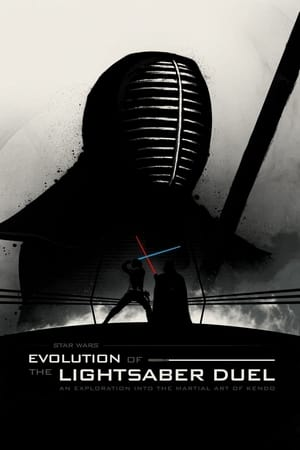 Image Star Wars: Evolution of the Lightsaber Duel