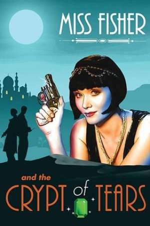 Image Miss Fisher & the Crypt of Tears