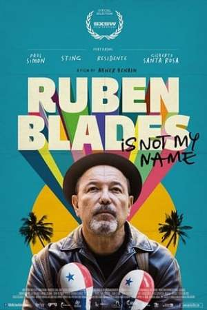 Image Ruben Blades Is Not My Name
