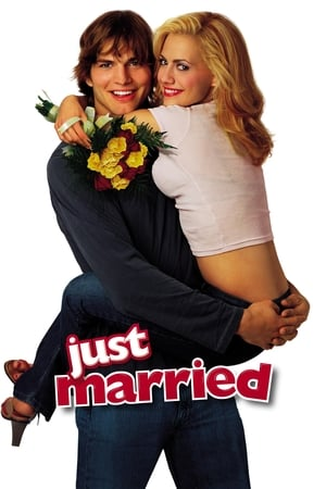 Image Just Married
