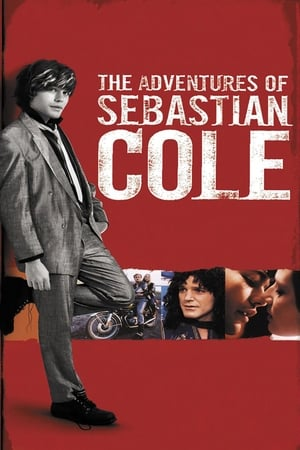 Image The Adventures of Sebastian Cole