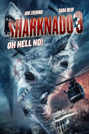 Image Sharknado 3: Oh Hell No!