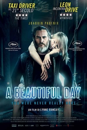Image A Beautiful Day - You Were Never Really Here