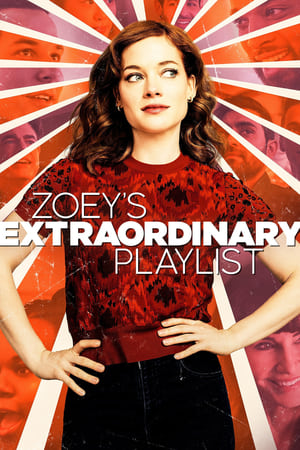Image Zoey's Extraordinary Playlist