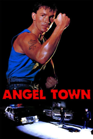 Image Angel Town