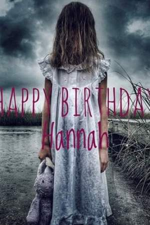 Image Happy Birthday Hannah