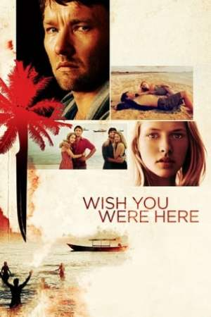 Image Wish You Were Here