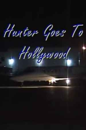 Image Hunter Goes to Hollywood