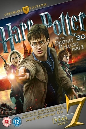 Image Creating the World of Harry Potter, Part 8: Growing Up