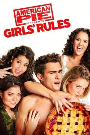 Poster American Pie Presents: Girls' Rules 2020