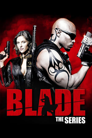 Image Blade: The Series