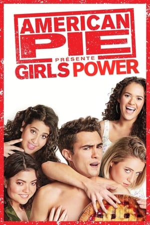 Image American Pie présente : Girls Power